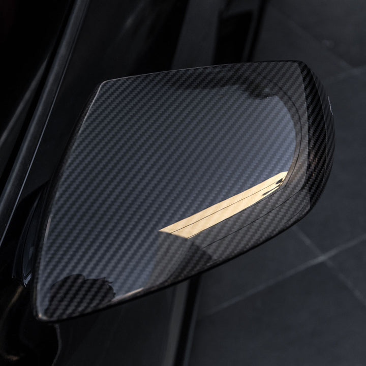 RACING SPORT CONCEPTS LAMBORGHINI HURACAN MIRROR COVERS