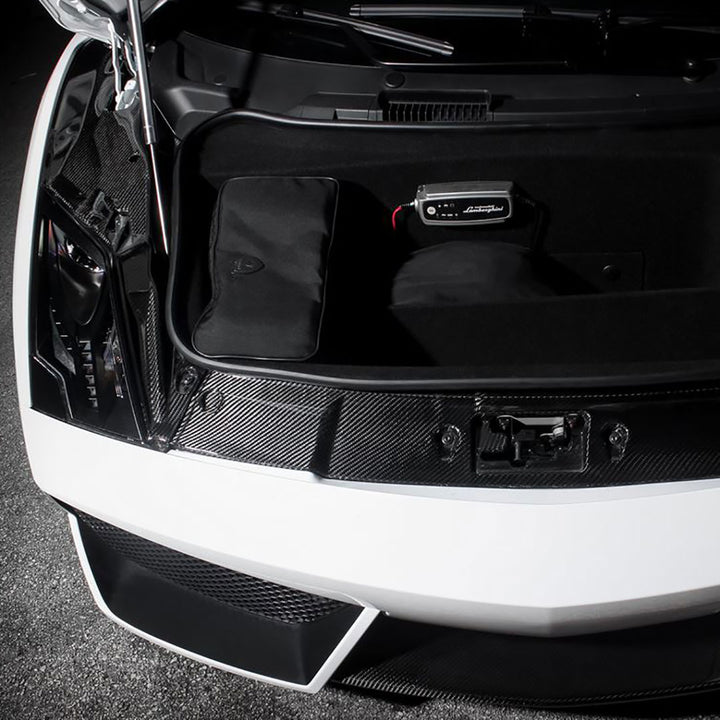 3-Piece CF Trunk Kit for Lamborghini Gallardo