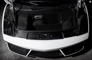 LP 550 LP 560 LP 570 3-Piece Carbon Fiber Trunk Kit