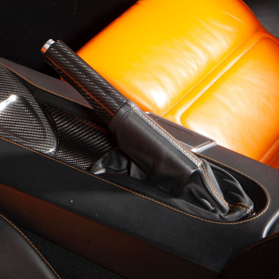 RACING SPORT CONCEPTS LAMBORGHINI GALLARDO HAND BRAKE TRAY