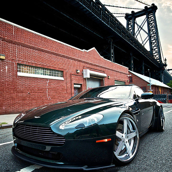 Front Splitter for Aston Martin Vantage