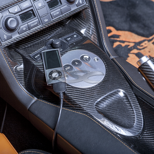 Gallardo/LP560 Carbon Fiber Center Console