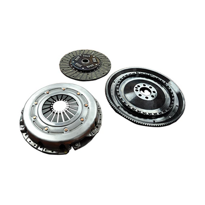 Uprated/Performance Clutch and Flywheel Package