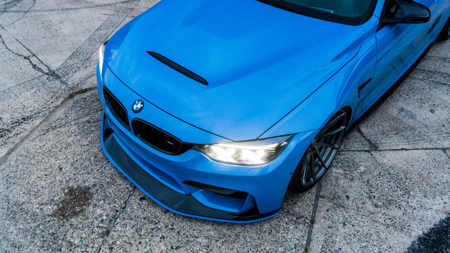 M3 Front Air Dam