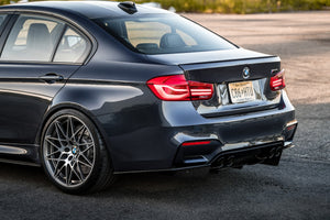 BMW M3 Comp Pack
