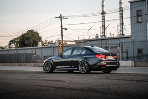 Rear Diffuser for BMW M3 M4