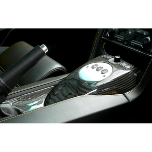 Gallardo/LP560 Handbrake Tray