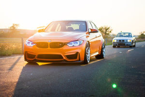 RSC Front Air Dam for BMW M3 M4