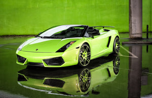 RSC Gallardo 560 Body Kit 2