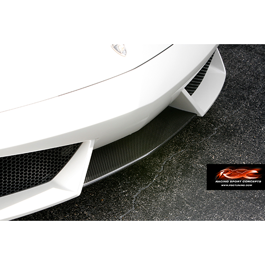 LP560 Carbon Fiber Center Splitter,LP560 Carbon Fiber Center Splitter,LP560 Carbon Fiber Center Splitter