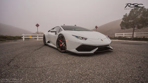 Huracan Body Kit Lamborghini