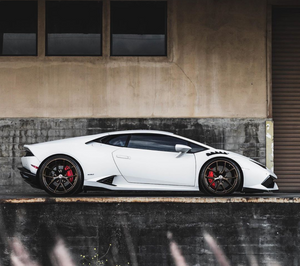 Huracan & LP580 Side Skirts by RSC Tuning