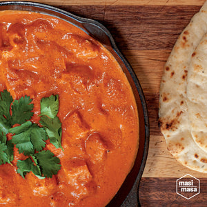 Tikka Masala (2018 Package Recipe)