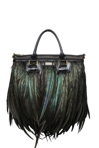 Tote - ANGEL JACKSON- handbags for all night disco adventures