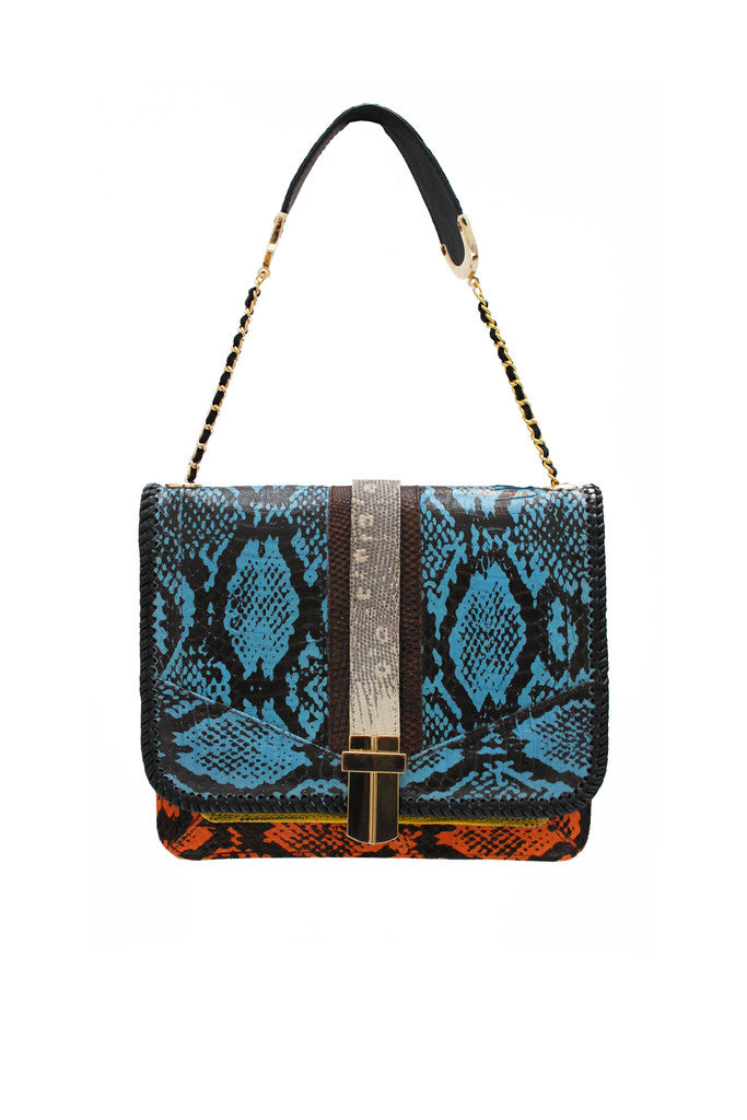 Angel Jackson - ANGEL JACKSON -sustainable luxury handbag production in Bali