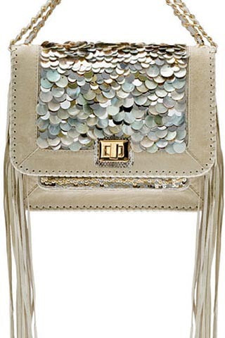 MUTIARA SATCHEL IN WHITE