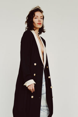LOUIE Dress Jacket