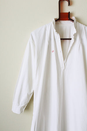 French Cotton Tunic