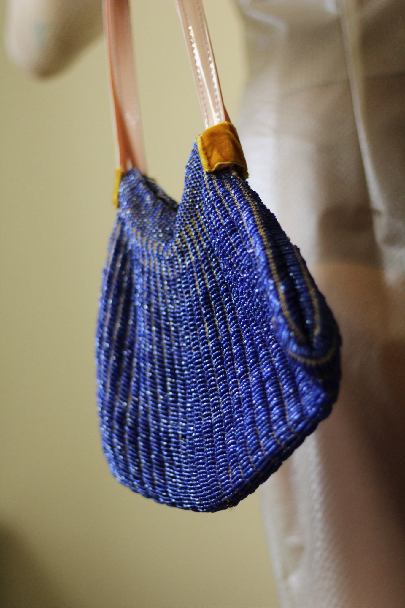 COQUILLE Bag