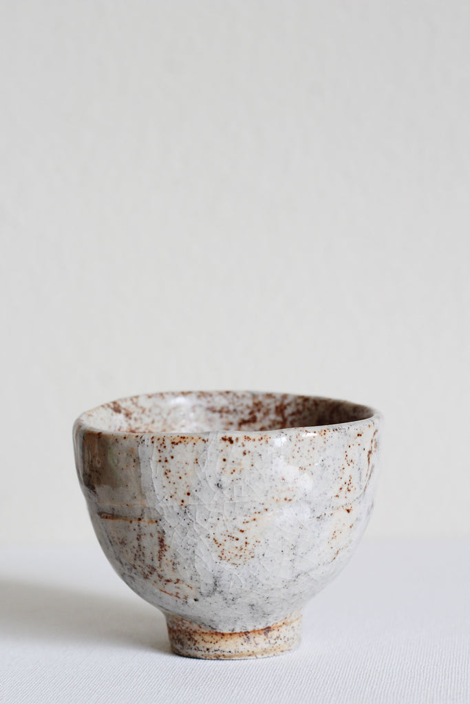 CALEB COPPOCK Small Freckled Cup No. 1
