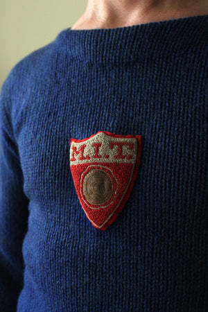 MIT Collegiate Sweater