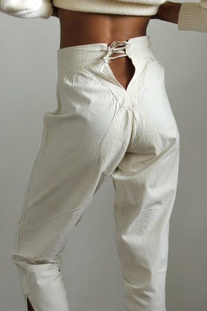 French Sailor Pants