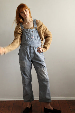Conductor Overalls