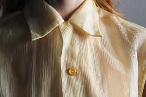 1960's Puckerette Shirt