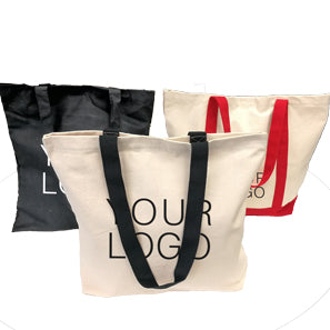 Canvas / Cotton Totes