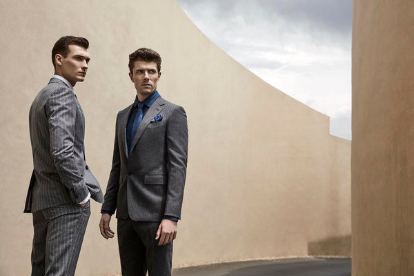 custom suits, tailored suits, r.prince custom suits