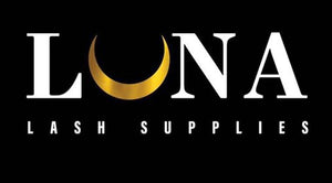 LUNA Lash Supplies