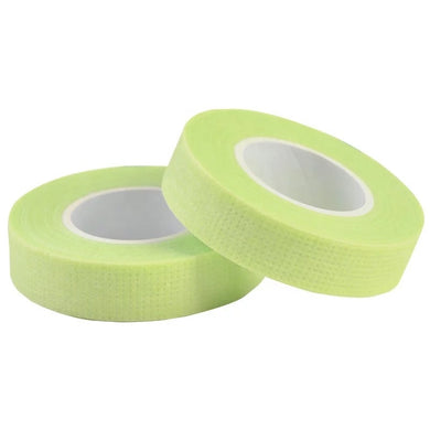 NON WOVEN GREEN FABRIC TAPE - 2pack