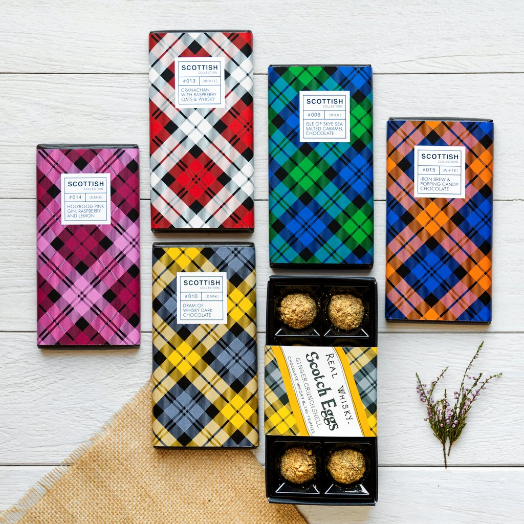 Scottish Chocolates