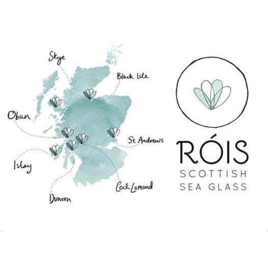 Rois Scottish Sea Glass