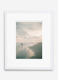 Folly Sunset Print