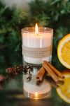 Charleston Christmas Soy Candle