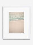 Waves Crashing Print