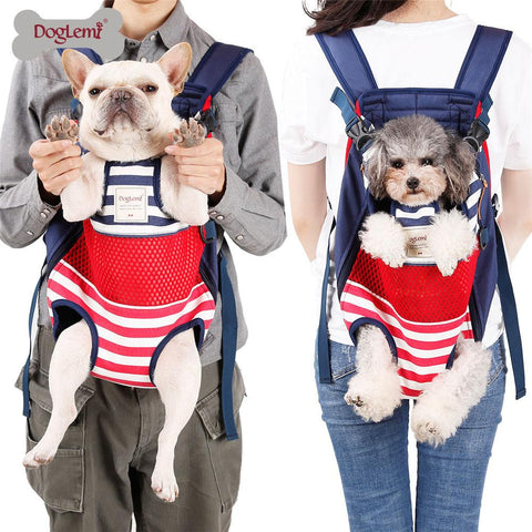 front carrier backpacks for dogs and cats