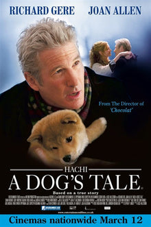movies about dogs' loyalty
