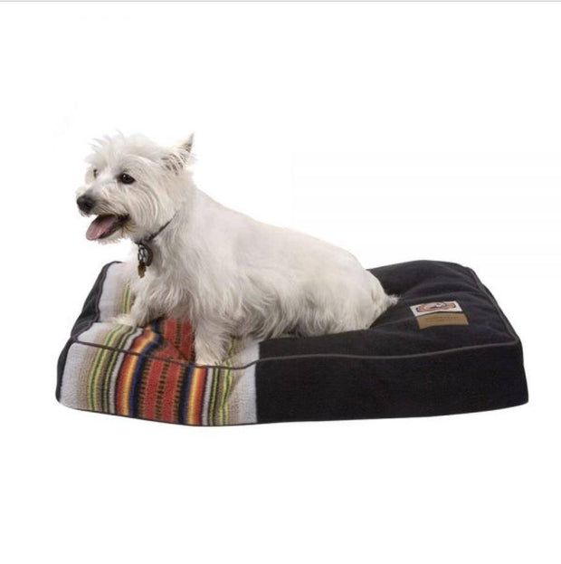 Pendleton Acadia National Park Pillow Dog Bed with Removable Cover