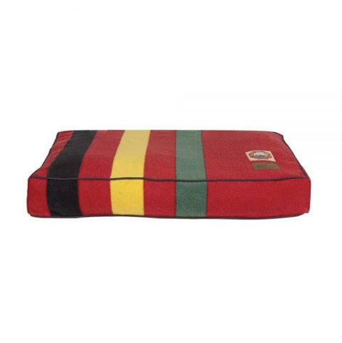 Pendleton Mount Rainier National Park Pillow Dog Bed with Removable Cover