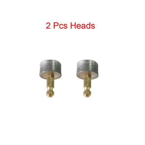 Dog Nail Grinder Replacement Heads-Dog Nail Grinder Replacement Heads-Baxter & Bella