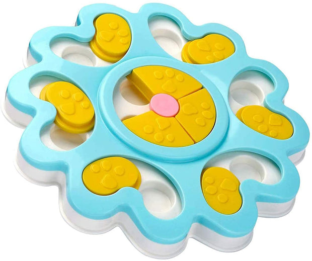 Smart Puzzle Toy For Dogs-Baxter & Bella