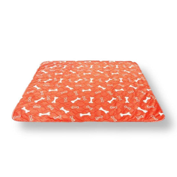 Washable Waterproof Dog Bed Mat-Baxter & Bella