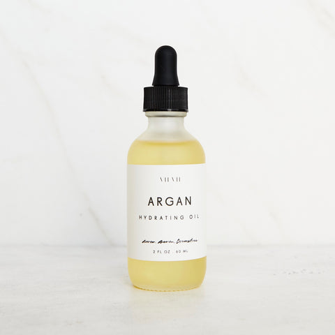 Argan Hydrating Oil