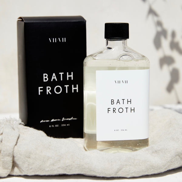 Bath Froth