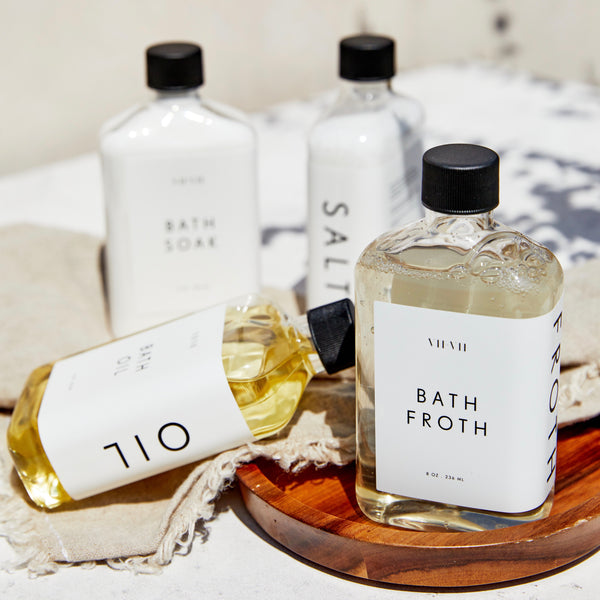 The Bath Series