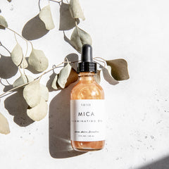Mica Illuminating Oil