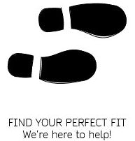 Blac Sneaker Co - Find your perfect fit. We use CM rather than traditional sizing to break barriers down between genders