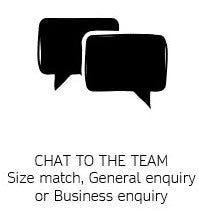 Chat to the team